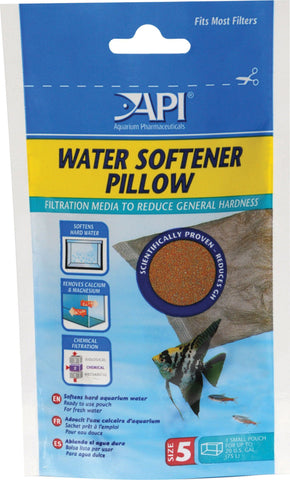 Mars Fishcare North Amer - Water Softener Pillow