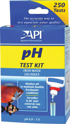 Mars Fishcare North Amer - Ph Test Kit Freshwater