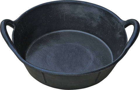 Miller Mfg Co Inc       P - Little Giant Rubber Pan With Handles