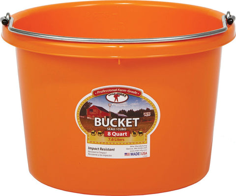 Miller Mfg Co Inc       P - Little Giant Plastic Bucket