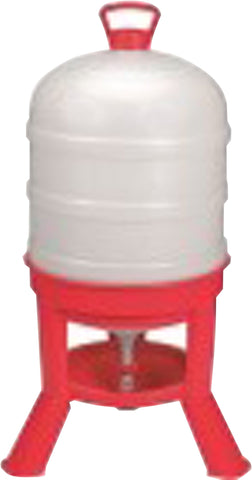 Miller Mfg Co Inc       P - Waterer Dome