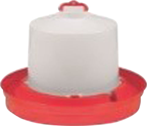 Miller Mfg Co Inc       P - Poultry Waterer Deep
