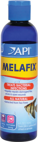 Mars Fishcare North Amer - Melafix Fish Remedy