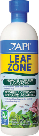 Mars Fishcare North Amer - Leaf Zone