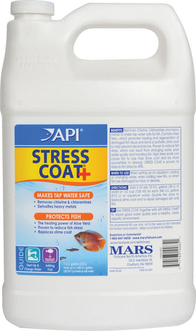 Mars Fishcare North Amer - Stress Coat
