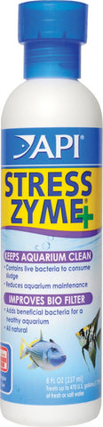 Mars Fishcare North Amer - Stress Zyme