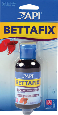 Mars Fishcare North Amer - Bettafix Remedy