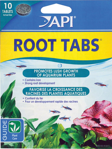 Mars Fishcare North Amer - Root Tabs