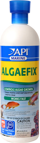 Mars Fishcare North Amer - Algaefix Marine