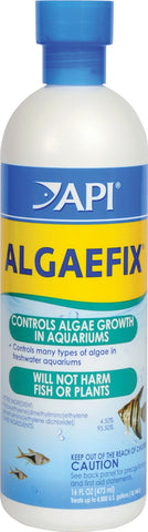 Mars Fishcare North Amer - Algaefix