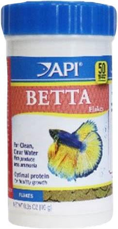 Mars Fishcare North Amer - Betta Flake Food