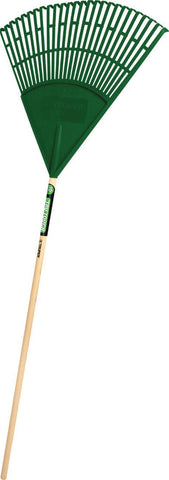 Truper Tools            P - Tru Tough Poly Leaf Rake