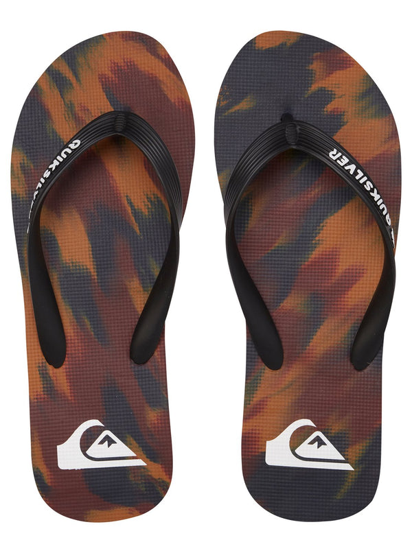 Quiksilver Molokai Marled - Chanclas