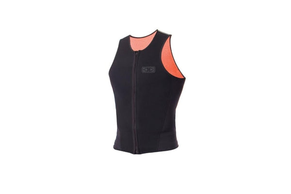 Ocean&Earth Men Paddle Sleeveless Zip Vest