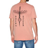 Quiksilver Flying Eye - Camiseta