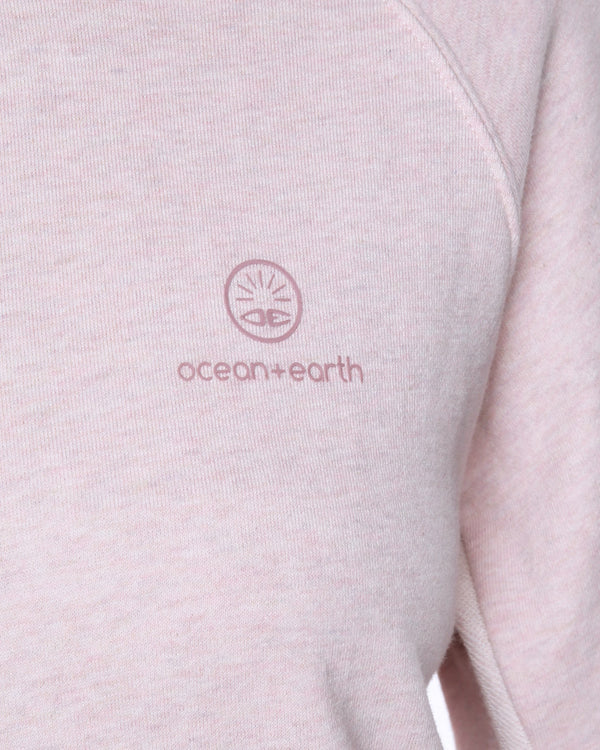 Ocean & Earth Sudadera Ladies Republic Hoodie