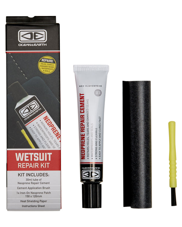 Ocean & Earth Kit Reparador Wetsuit 30ml