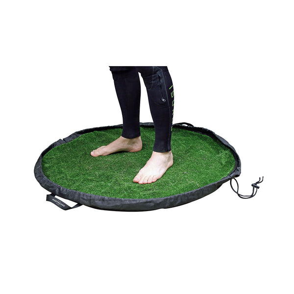 Northcore Cambiador Grass Changing Mat