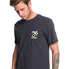 Quiksilver Lonely Palm - Camiseta