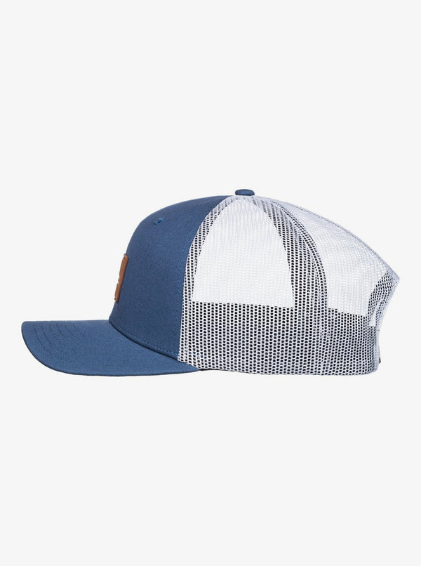 Quiksilver Easy Does It - Gorra Trucker para Hombre