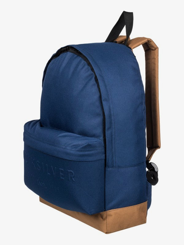 Quiksilver Everyday Poster Embossed 25L Mochila mediana