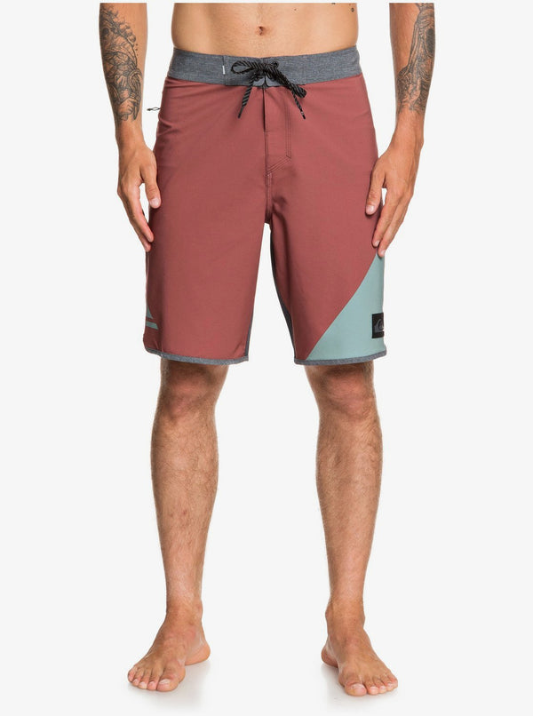 "Highline New Wave 20"" - Board Shorts"