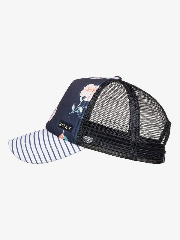 Roxy Honey Coconut - Gorra Trucker