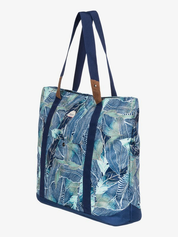 Roxy Other Side 18L- A3 - Bolsa de playa
