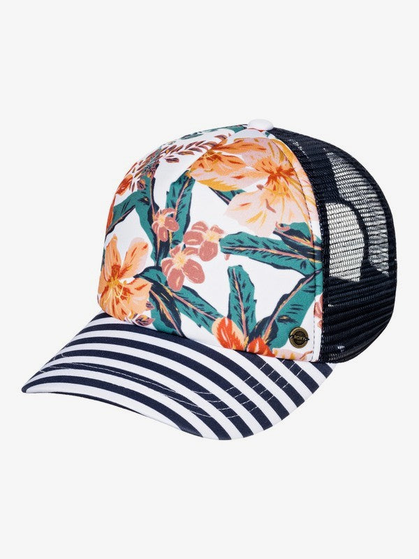 Roxy Gorra Trucker para Mujer Beautiful Morning