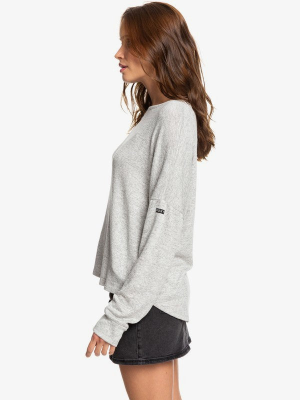Roxy Holiday Everyday - Top de Manga Larga para Mujer