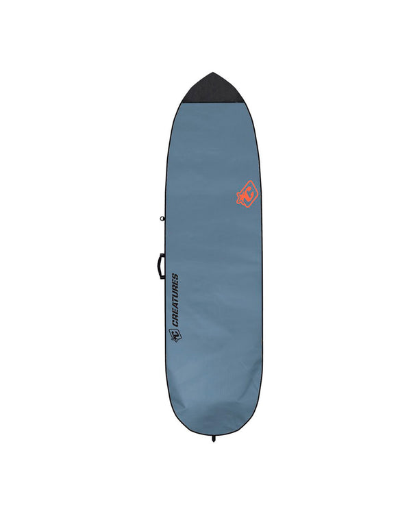 Creatures of Leisure Retro Fish Single Funda de surf