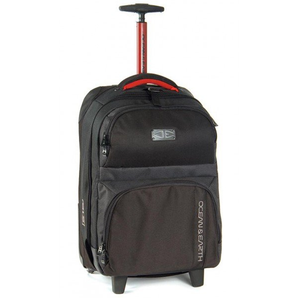 Ocean & Earth Maleta Viaje Mens Carry On Wheel Bag