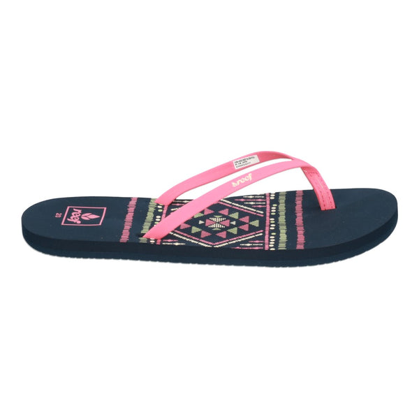 Reef Bliss-Full Chanclas Niñas