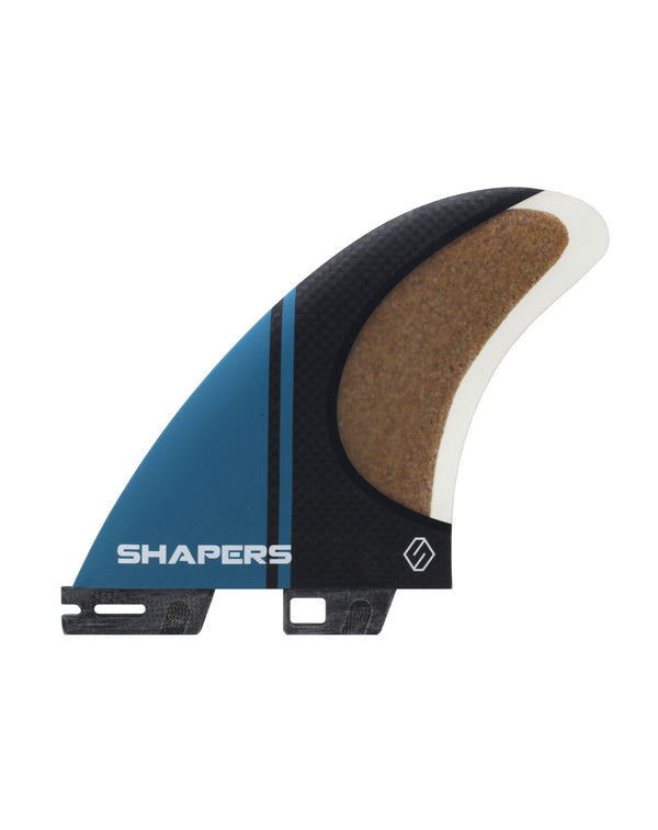 Shapers Surfboard Fins Pivot L Stealth
