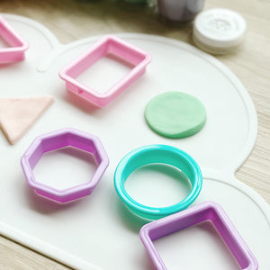 Shapes Cutters