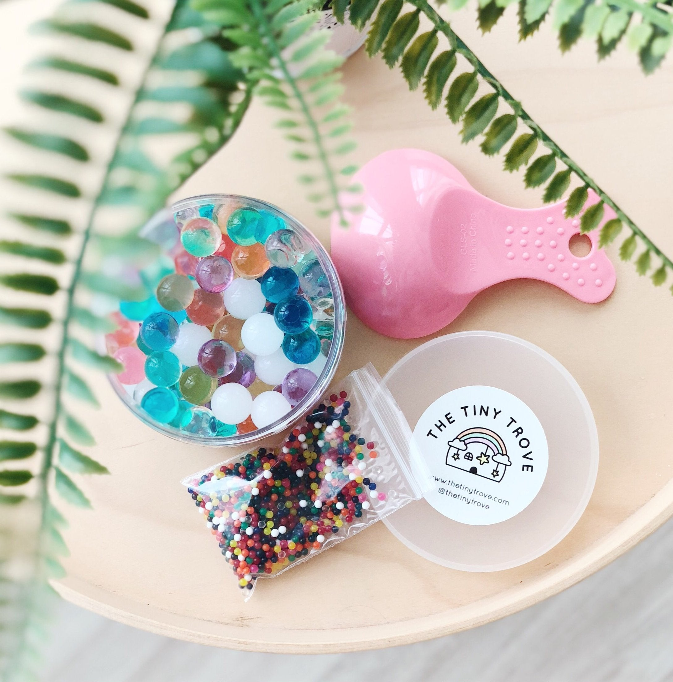 Sensory Waterbeads Party Pack