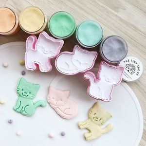 Cat Cutters Set