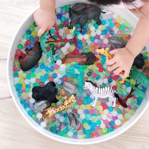 Big Waterbeads Set