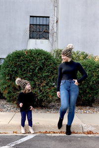 PRE-ORDER Mommy and Daughter hat