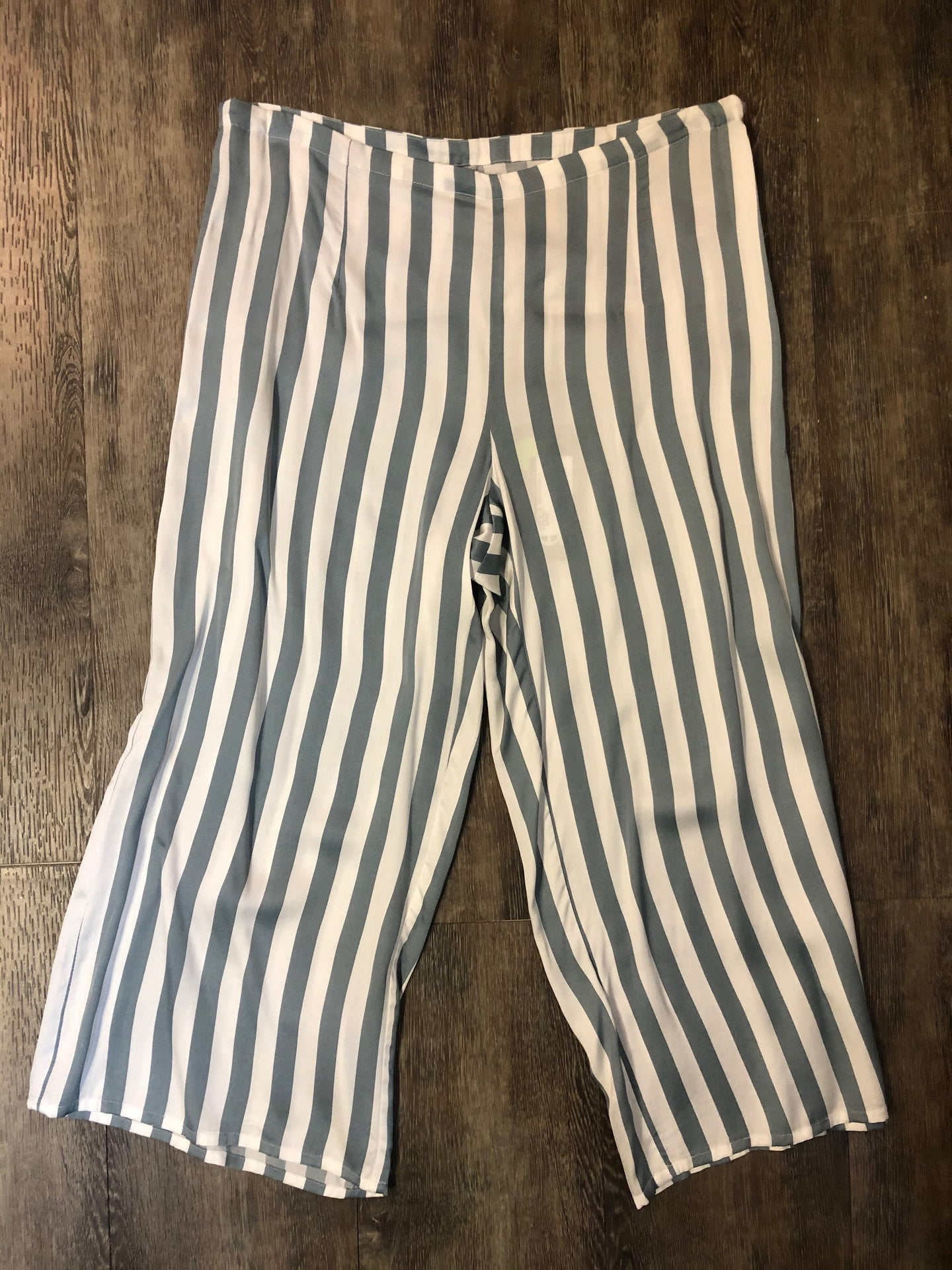 Chaser Stripe Pants