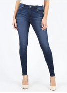 Mia High Waist Slim Fit Skinny by Kut From the Kloth