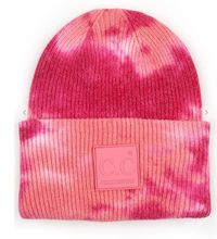 Load image into Gallery viewer, Tie Dye Beanie