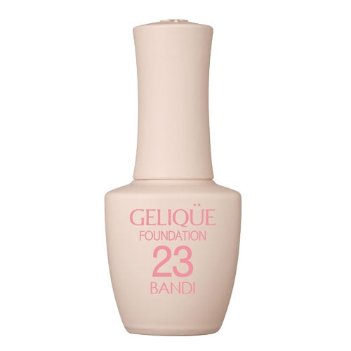 GELIQUE FOUNDATION GEL NO.23