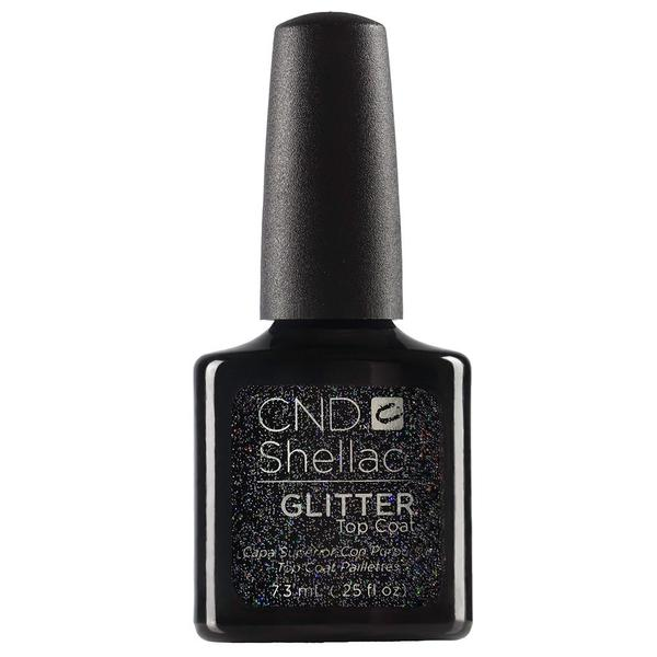 Glitter Top Coat 7.3ml
