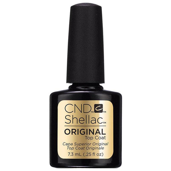 Shellac Top Coat 7.3ml