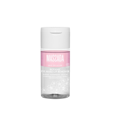BIOCELLULAR BOTANIC EYE MAKE UP REMOVER von Massada Naturkosmetik