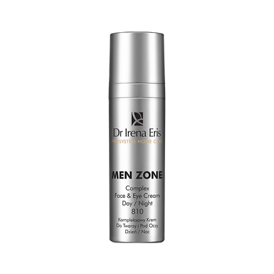 Dr Irena Eris Men Zone Complex Face and Eye Cream Day and Night