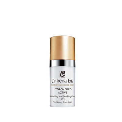 Dr Irena Eris Hydro-Oleo-Active Moisturizing and Soothing Eye and Lip Area Cream
