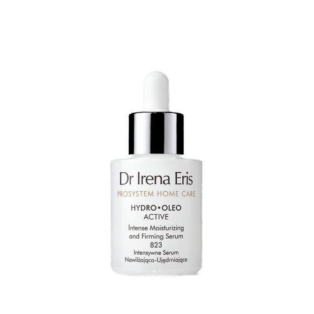 Dr Irena Eris Hydro-Oleo-Active Intense Moisturizing and Firming Face Serum