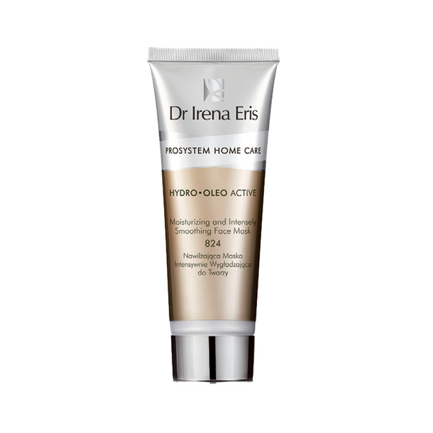 Dr Irena Eris Hydro-Oleo-Active Intense Moisturizing and Intensely Smooting Face Mask